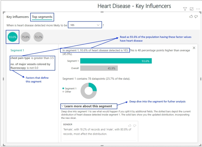 Heart Disease - Key Influencers Power BI - Top Segment Details.jpg